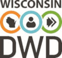 DWD logo and link to website