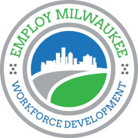 Employ Milwaukee, Inc logo and link to website