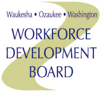 WOW Workforce Development Board logo and link to website