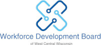 West Central kforce Development Board logo and link to website