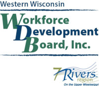 Western Workforce Development Board logo and link to website